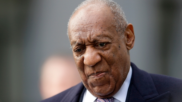 Jury in Cosby Retrial Ends Day 1 of Deliberations