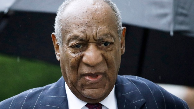 Cosby Appeal to Focus on Other Women's Testimony, Quaaludes