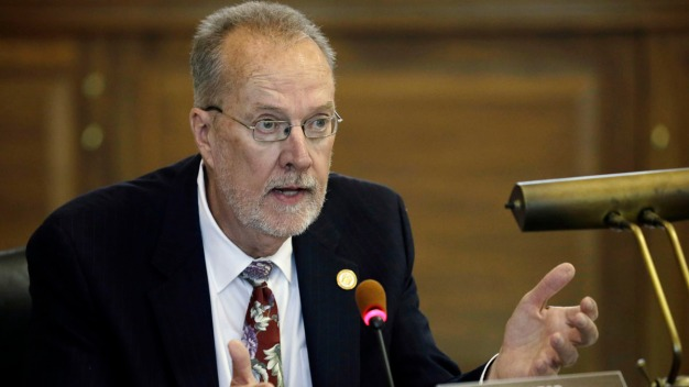 NJ State Senator Jim Whelan Dies at 68