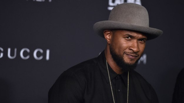 Usher to Headline 9th Annual Roots Picnic