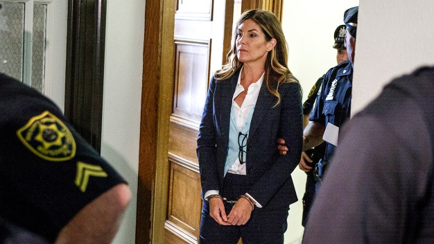 Kathleen Kane Sentenced to Prison