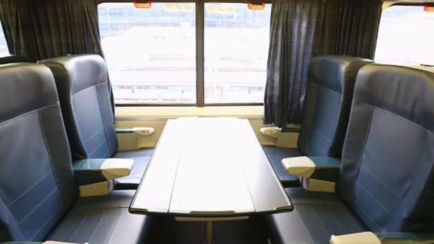 Upgrades to Your Amtrak Ride