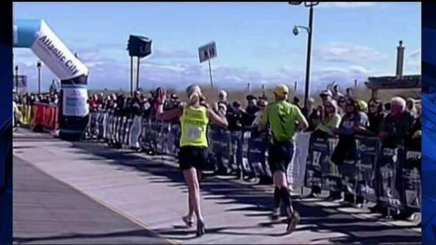Atlantic City Marathon Kicks Off 60th Year This Weekend