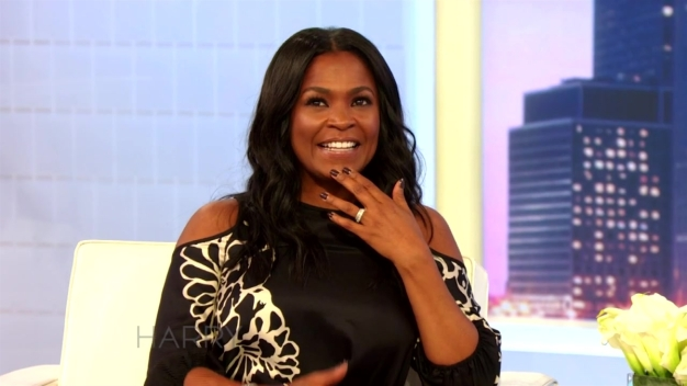 Nia Long Talks Turning Down Prince with Harry