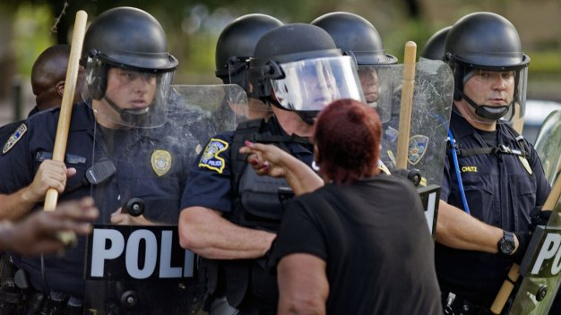 UN Expert Recommends Changes in US Policing