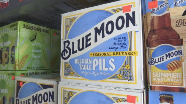 Beer To Be Sold at Pennsylvania Gas Stations