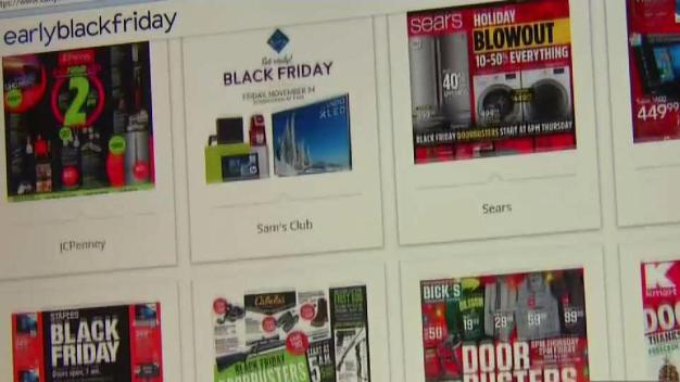 Black Friday: Buy Now... or Wait?