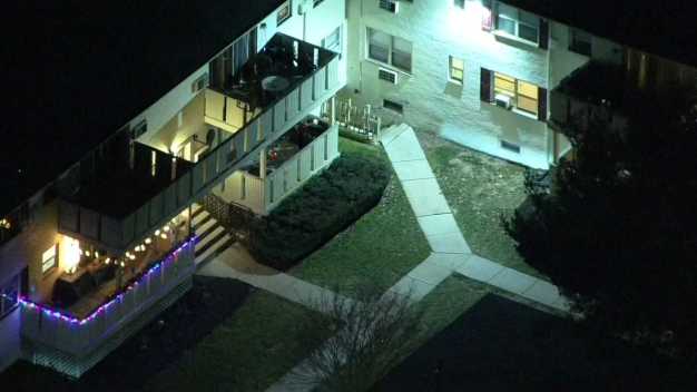 2-Year-Old Child Found Dead at Falls Township Apartment