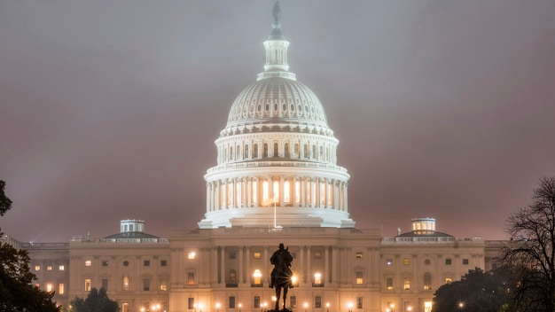 Congress Returns to Capitol Hill, Some for the Last Time
