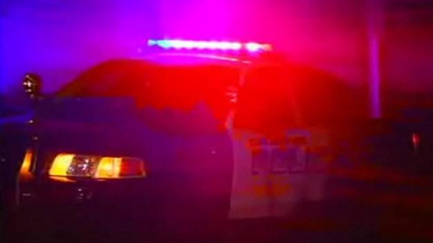 Shots Fired in Germantown