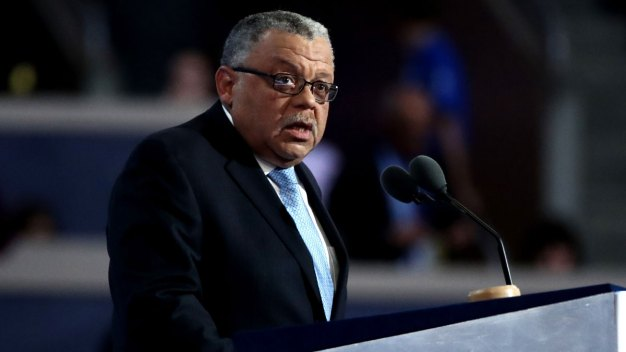 Ramsey Calls for Gun Violence Measures in DNC Appearance