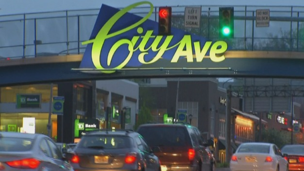 City Ave Will See Some More Traffic