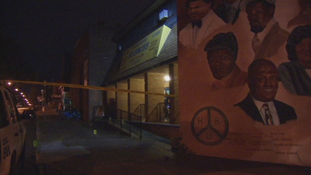 Father Shot and Killed in Front of Son in Mantua