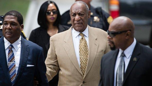 Cosby Drops Litigation Against Accuser