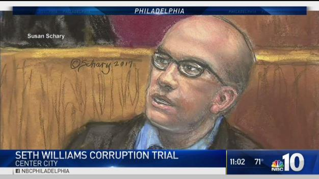 DA Williams Allegedly Received Gifts From Bar Owner