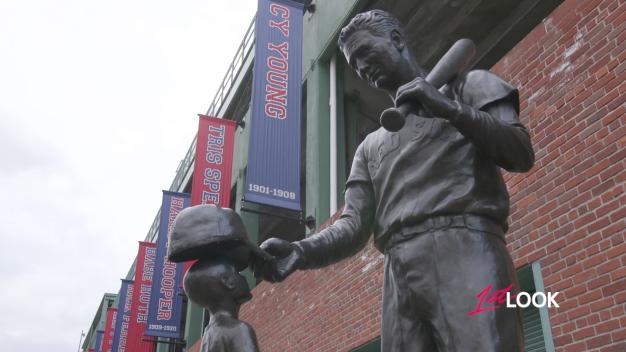 Full Episode: Destination - Boston