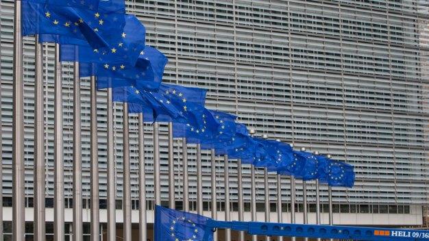 Germany Says EU-US Trade Talks Have Failed