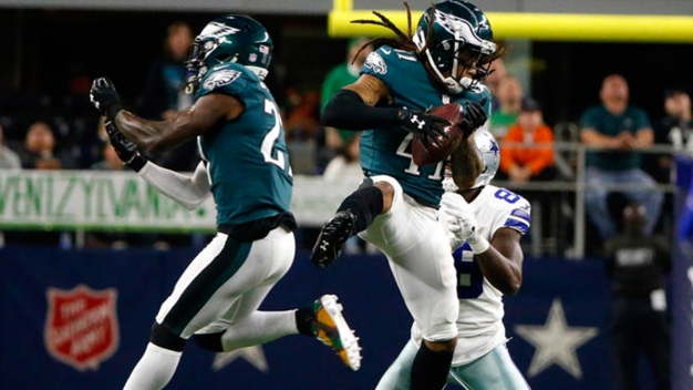 Eagles Dominate Cowboys in Sunday Night Football Showdown