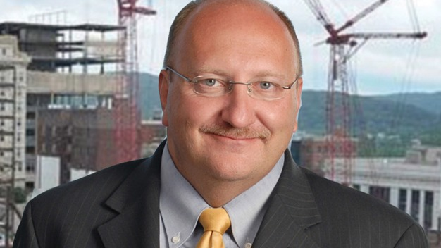 Allentown Mayor Ed Pawlowski Indicted