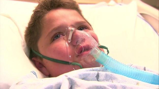 1st Case of Enterovirus 68 in New Jersey: CDC