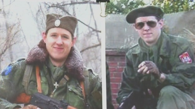 2 Troopers Hurt During Manhunt for Eric Frein