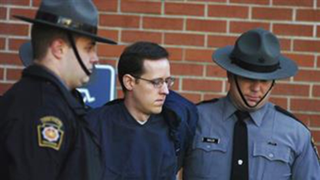 Convicted Killer of Pennsylvania State Trooper Sentenced to Death
