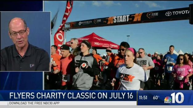 Flyers Charity Classic