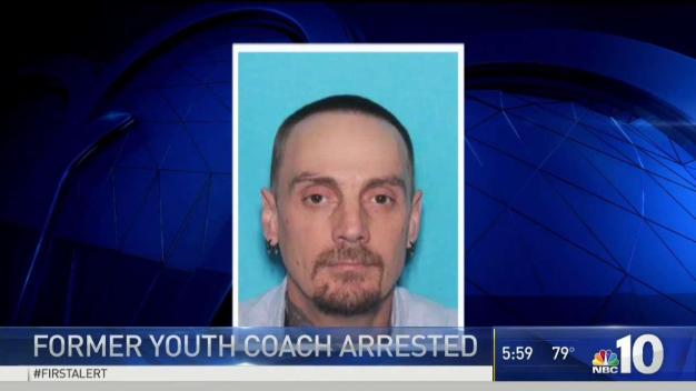 Former Youth Football Coach Accused of Sexually Assaulting Children