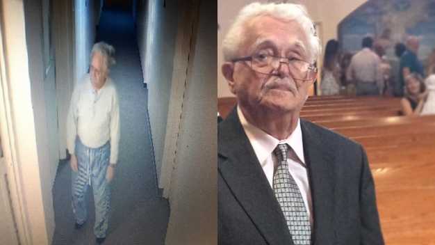 Man With Dementia Goes Missing During Dangerous Cold
