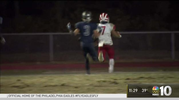 Game of the Week: Delsea vs. Timber Creek