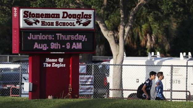 Public Defender Asks to Drop Accused Parkland Shooter