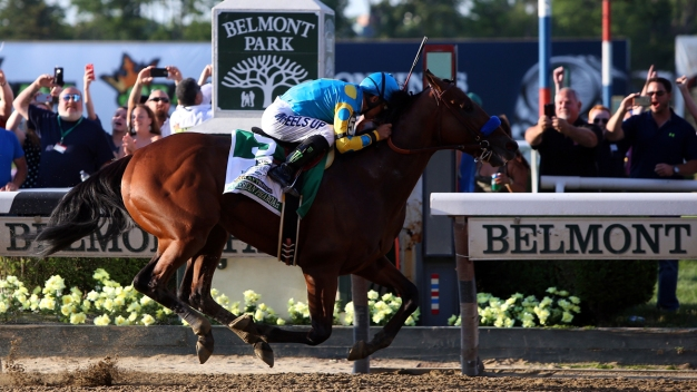 American Pharoah Will Keep Racing: Owner