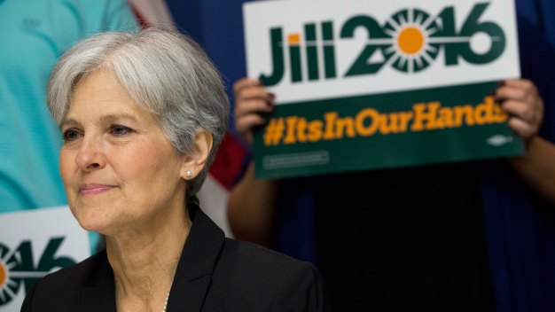 Green Party to Bring Pennsylvania Recount to Federal Court