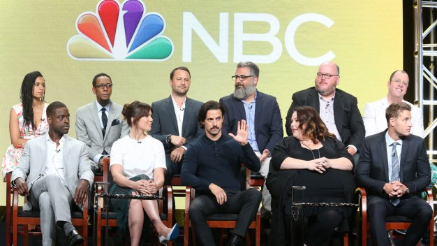 'This Is Us' Trailer Most Popular Among New Fall Shows