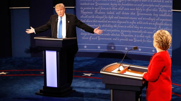 NBC10 Talks Expectations for Debate Night