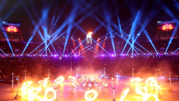 Olympic Organizers Confirm 'Cyber Attack' During Opening Ceremony
