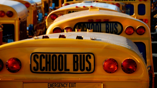 Bus Driver Shortage to Start School Year in Del.