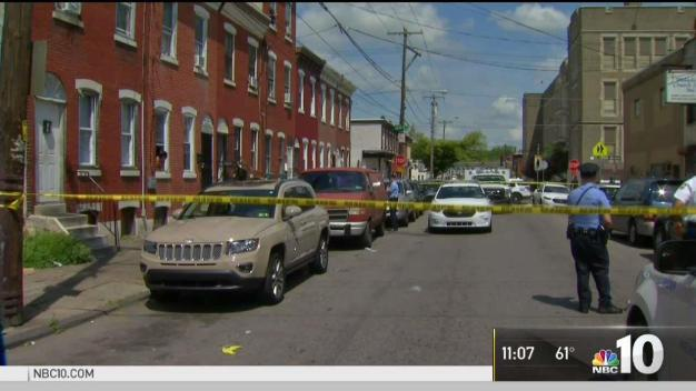 Gunman Kills Brother and Sister Inside Philadelphia Home
