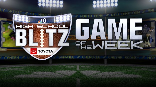 Vote for the High School Blitz 'Game of the Week'