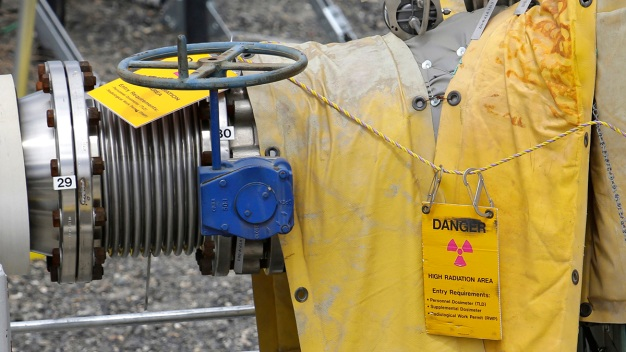 Trump Plan to Reclassify Nuke Waste Alarms Environmentalists