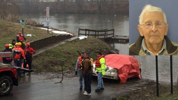 Police Find Body of Missing Man in River