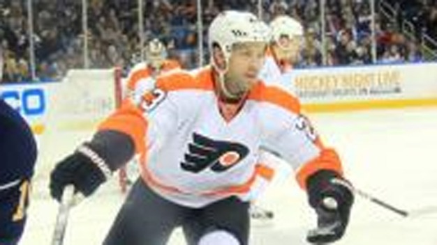 Huskins Could Return to Flyers' This Week