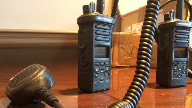 Recall of New Police Radios in Montco for Sudden Shutoffs