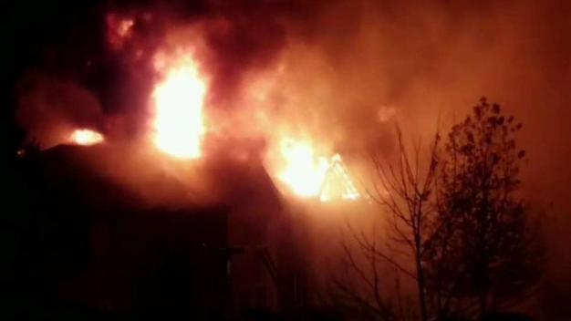 Investigation Continues Into Fire at Senior Living Facility
