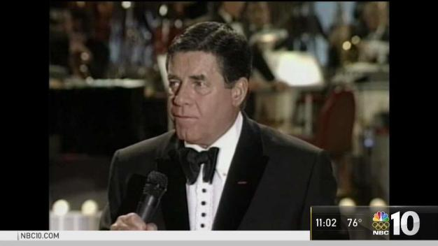 Jerry Lewis' Connection to Atlantic City