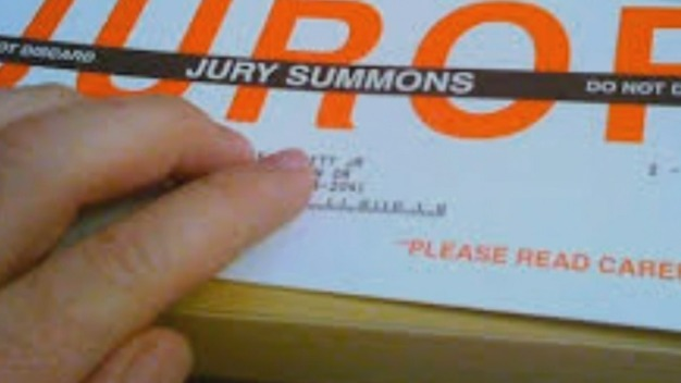 Philly Cracks Down on Jury Duty Dodgers