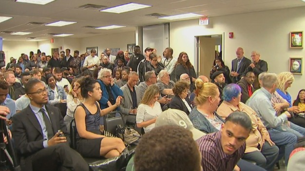 Philly LGBT Community Discusses Racism