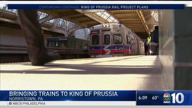 Leader of KOP Rail Project Introduced