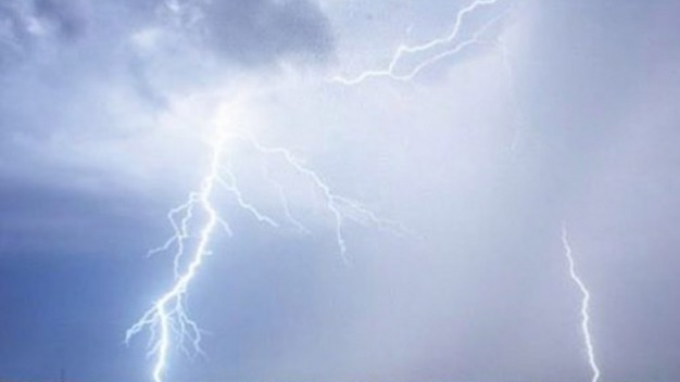 Child Struck by Lightning During Severe Storms in Bethlehem