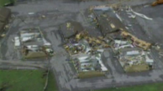 Remembering the Limerick Tornado